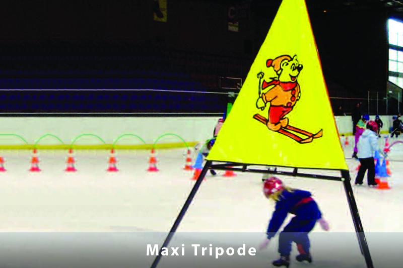maxi-tripode