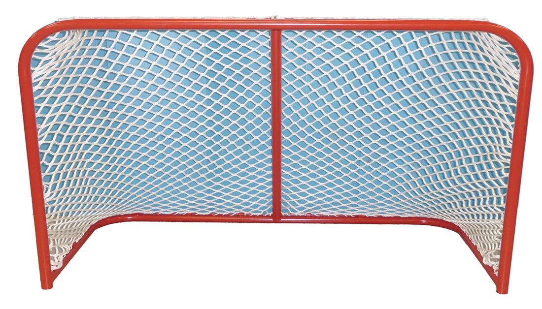Buts de Hockey practice