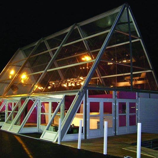 Structure d'accueil